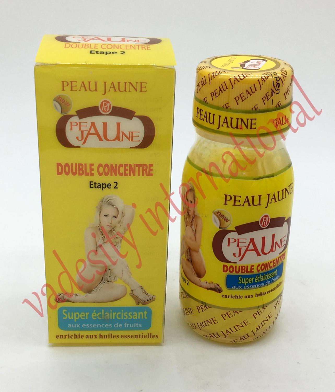 Peau Jaune Double Concentred Serum 50ml