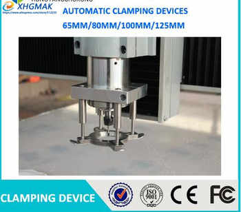 Spindle Motor Clamping Bracket Diameter Automatic Fixture Plate Device for water cooled / air cooling CNC spindle motor - DISCOUNT ITEM  7 OFF Home Improvement