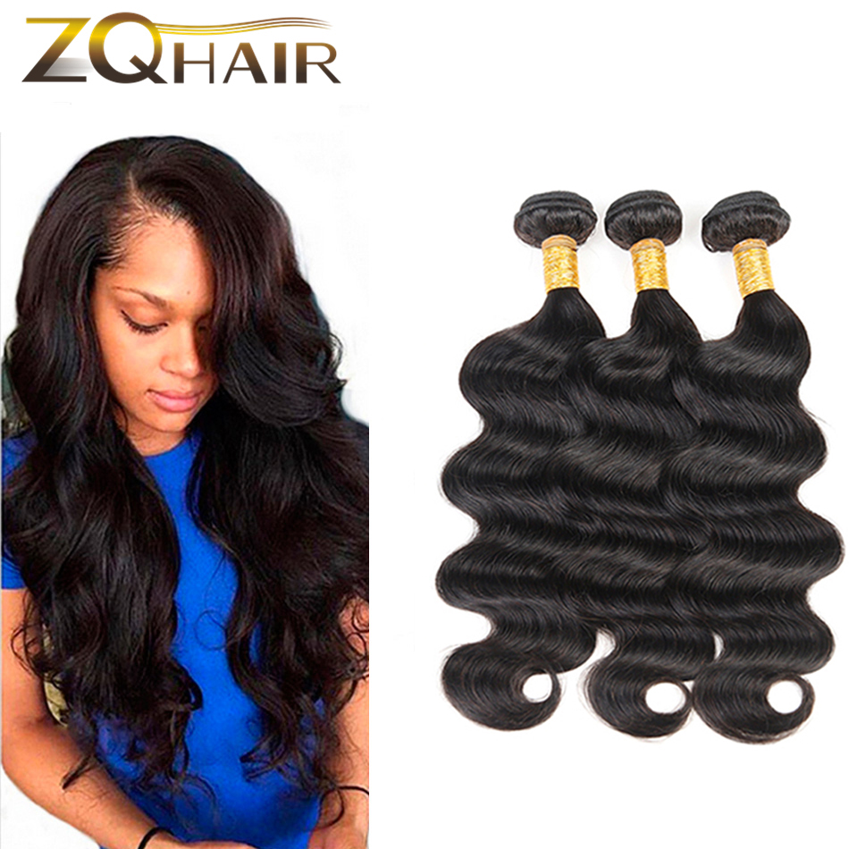 2016 Time-limited Sale Human Hair Weave 8a Unprocessed Malaysian Virgin Body Wave 1 Bundle Deals Sexy Formula Single