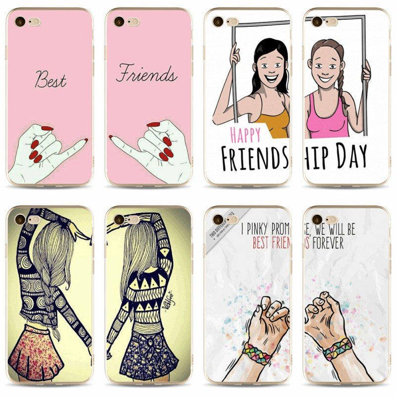 Love on the finger Cover high quality Soft Silicone 2018 TPU Phone Case For iPhone 5C 5 5S SE 6S 6plus 7 7plus 8 8plus X
