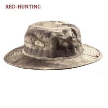 Hats Military-Accessories Nepalese-Cap Airsoft A-Tacs Army Sniper Tactical Boonie Hiking