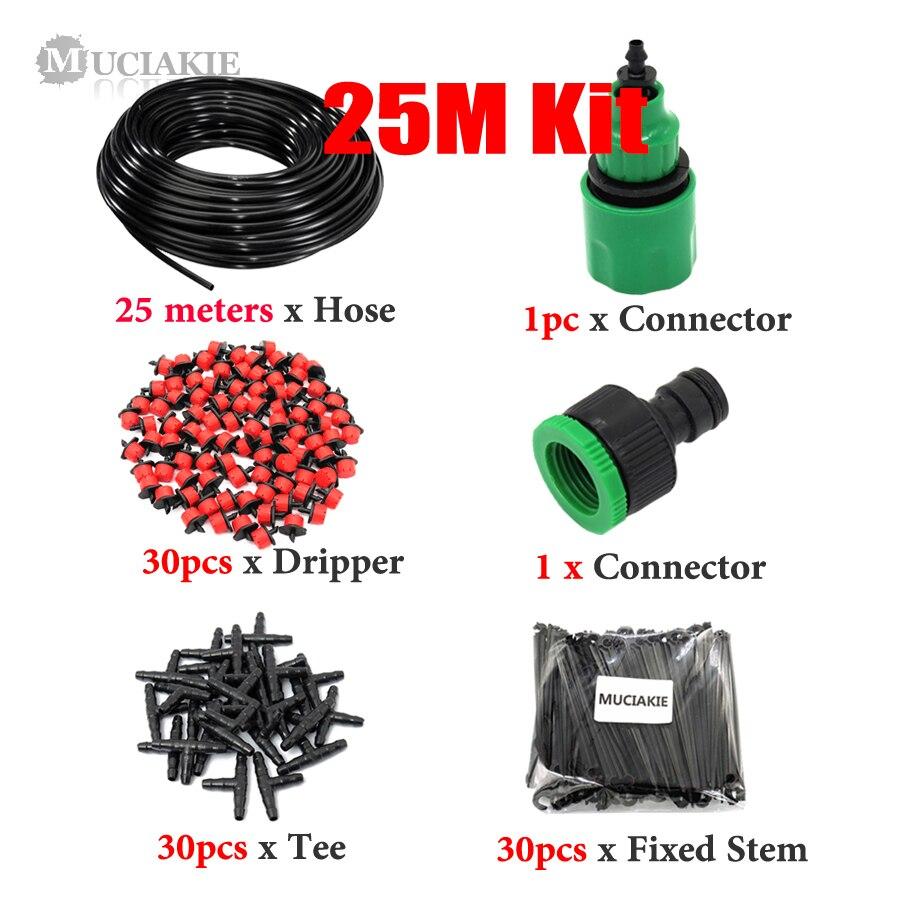 25m Kit