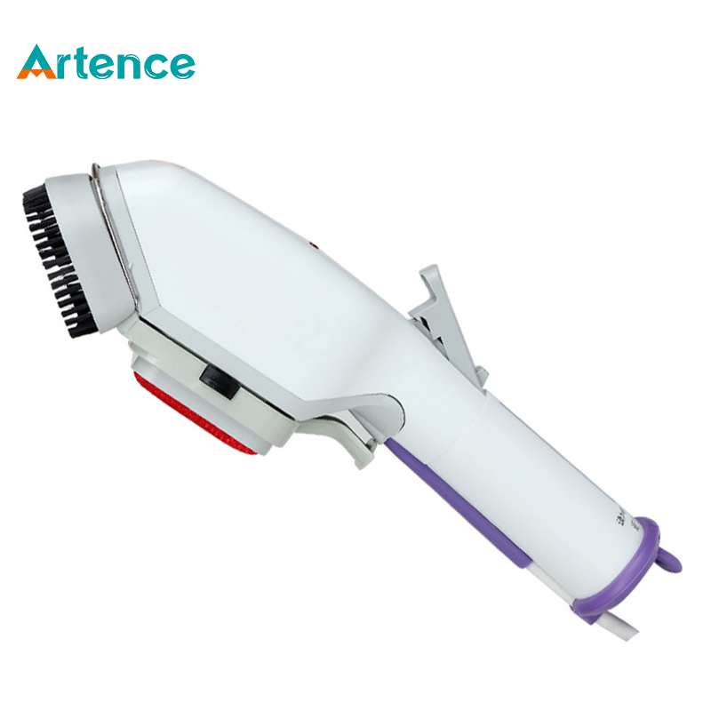 Multifunctional Portable Electric Garment Steamer For Home Travelling Strong Vapor Clothes Steamer Brush EU US Plug Steam Iron multifuncation iron steam electric electric garment steamer brush portable 2 in 1 face steamer facial spa steamer beauty skin