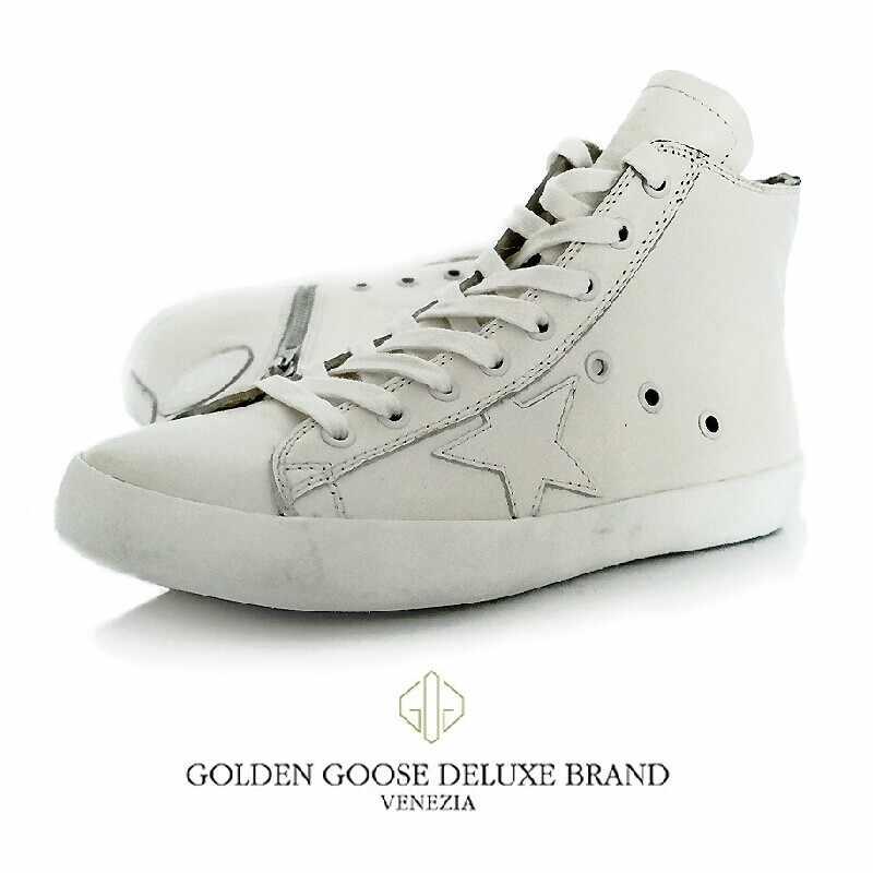 golden goose GGDB PROPERTY sneakers