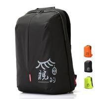 Kingsons Waterproof Antitheft Men Women Laptop Notebook Backpack 15.6 inch Computer Bag 2016 New Travel Backpack School Bags