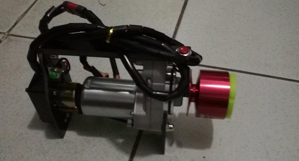 Buy original starter for 15cc 80cc engine for Model airplane motors electric