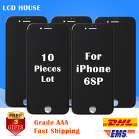 10PCS For Grade AAA For IPhone 6S Plus LCD Screen Display 5 5 Inch LCD Pantalla