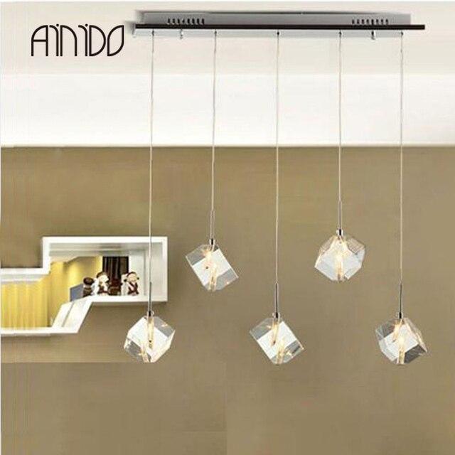 aliexpress koop moderne nieuwe ontwerp opknoping restaurant