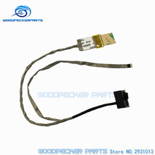 NEW Laptop computer LCD Cable for HP G7-2000 Sequence laptop computer LCD Video Cable P/N DD0R39LC050