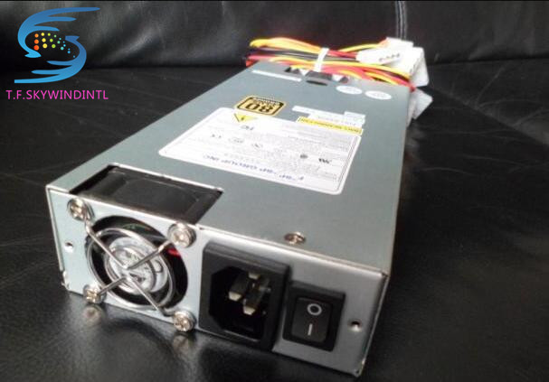 цена на free ship 300w psu FSP300-601U SPI3001UH 1u server industrial power supply 1U server, industrial chassis, advertising machine
