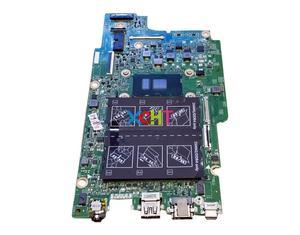 Image 5 - עבור Dell Inspiron 13 7368 15 7569 X6C95 0X6C95 CN 0X6C95 w i5 6200U מעבד 2.3 GHz DDR4 מחשב נייד האם Mainboard נבדק