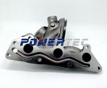 GT1238 turbine logement 727211-0001 727211 turbo logement A1600960999 012473V001000000 turbocompresseur pour Smart-MCC Smart Fortwo