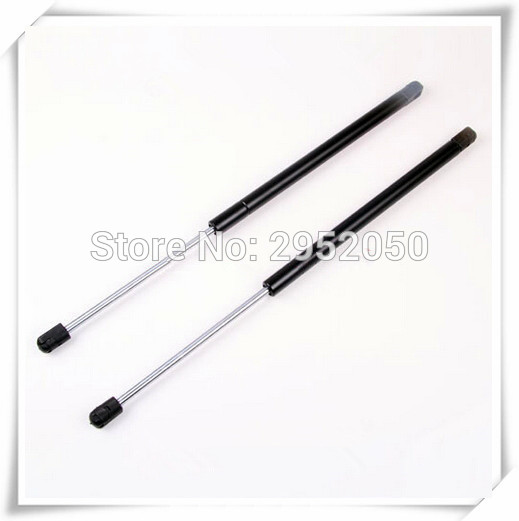 Free Shipping Car Gas Spring 2Pcs/lot Front Liftgate Hood Lift Support Struts Gas Spring Shocks for 2003-2006 Lincoln Navigator free shipping 2 pcs lot rear trunk gas lift supports sturts car gas springs shocks for vw sedan only volkswagen passat audi a4