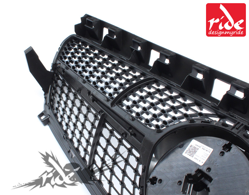racing grill
