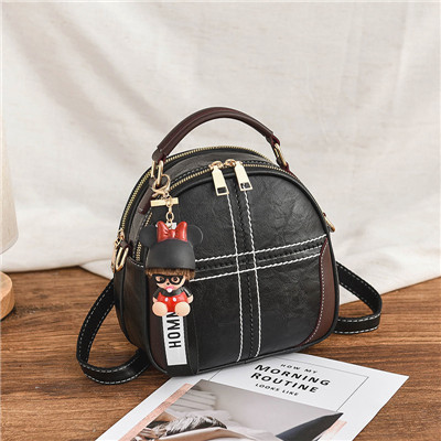 WKKGO New Multipurpose Shoulder Messenger Crossbody Bags Ladies Casual Ornaments Handbags Doctor Small Satchel Thread Women BagWKKGO New Multipurpose Shoulder Messenger Crossbody Bags Ladies Casual Ornaments Handbags Doctor Small Satchel Thread Women Bag