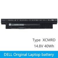 Dell inspiron 3421 3721 5421 5521 5721 3521 5537 vostro 2421 2521 xcmrd 용 dell 기존 새 교체 용 노트북 배터리