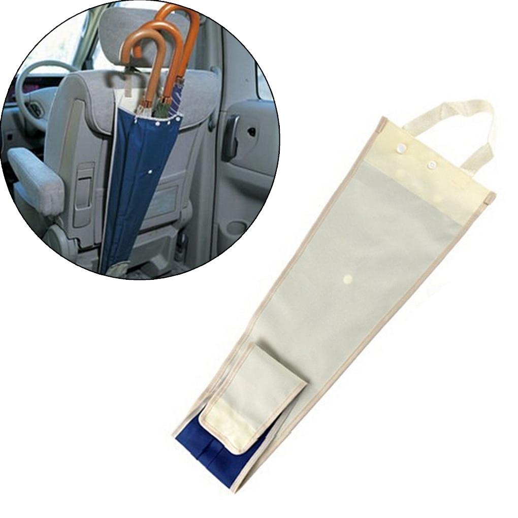 PVC material Patio Outdoor car Umbrella Cover Waterproof PVC polyester Garden Furniture Bag