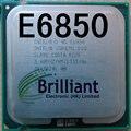 Бесплатная доставка в Исходном для Intel Core 2 Duo E6850 Процессоров (3.0 ГГц/4 М/1333 МГц) Настольных LGA775 CPU