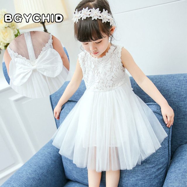 fe6f2f48d5cc Dresses Sexy Chiffon Little Party Dress For Girls 5 Year Old Kids Beauty  Pageant Dresses Kids Chiffon Lace Dresses Princess