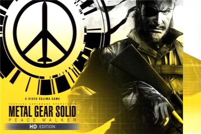 Personnalisé Toile Art Metal Gear Solid Affiche Metal Gear Solid V