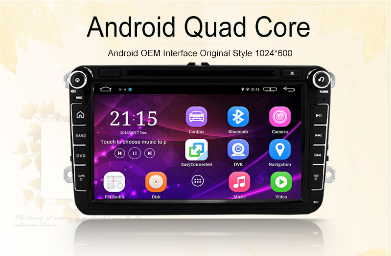 car dvd gps android
