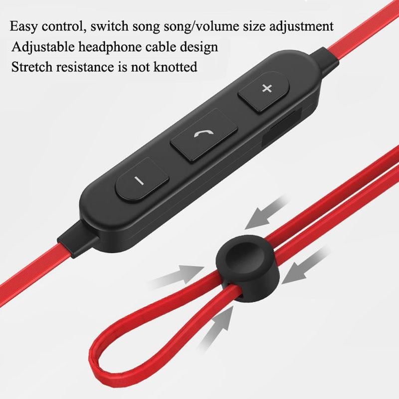 Инфер S81 спорттық құлақаспаптар - Портативті аудио және бейне - фото 2