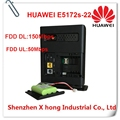 El envío libre abrió huawei e5172 e5172s-22 4g lte mobile hotspot mifi router wifi dongle lte cpe b593 router pk e5186
