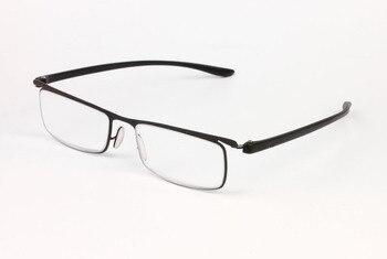 81c1d5bf1c 2018 caliente venta apresurado De Lentes De Lectura hombres óptica marcos  De anteojos Rack comercial gafas De marco De la presbicia Tr90 las piernas