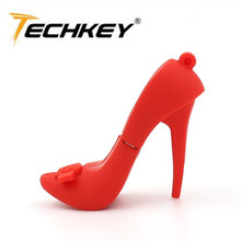 TECHKEY usb flash drive 64GB pendrive memory 32GB 16GB 8GB 4GB