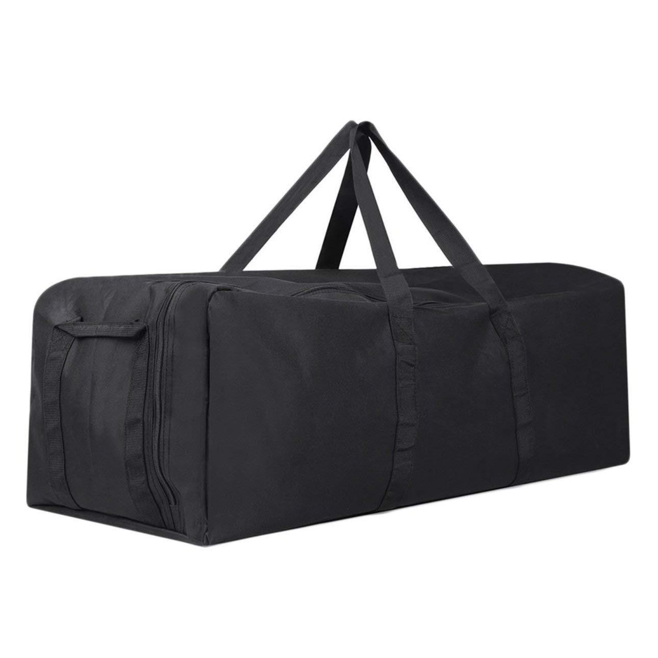 Large Hiking Backpacks Travel Duffel Bag Multifunction Sports Bag 100L Capacity Polyester Foldable Ourdoor Bag Travel Backpack