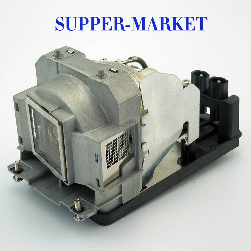 Free Shipping Brand New Projector lamp With housing TLPLW6 For Toshiba  TDP-T250/TDP-TW300 Projector free shipping brand new replacement projector bare bulb tlplw14 for toshiba tdp t355 tdp tw355 projector 3pcs lot