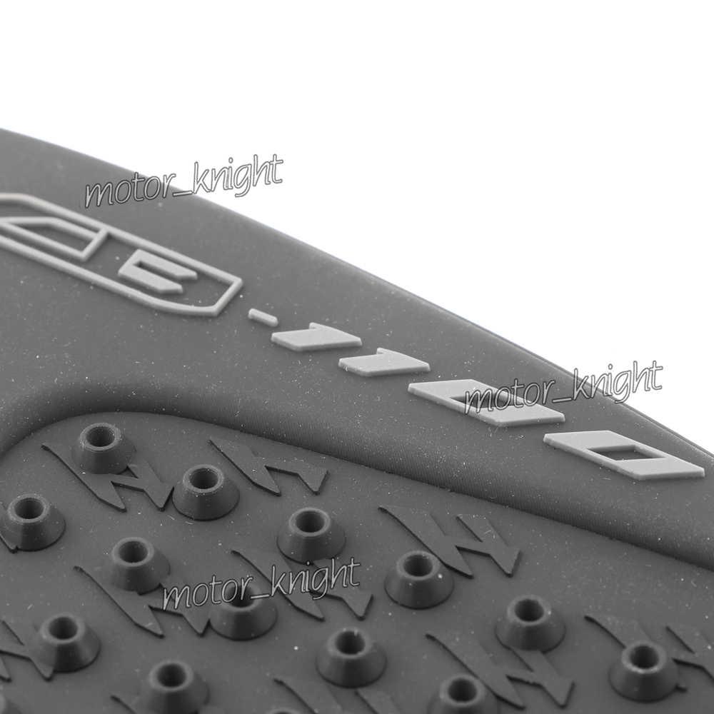 Honda için CB1100 2010-2019 CB-1100SP Koruyucu Anti kayma Tank Pad Sticker Gaz Diz Kavrama Çekiş Yan 3 M çıkartması CBR250R 2010-2016