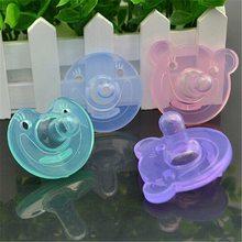 Мягкая силиконовая Ортодонтическая Соска для новорожденных, соска для сна, 12 видов стилей, высокое качество