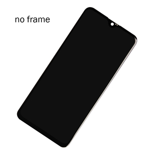 Image 2 - 6.3 inch UMIDIGI S3 PRO LCD Display+Touch Screen Digitizer+Frame Assembly 100% Original LCD+Touch Digitizer for UMIDIGI S3 PRO
