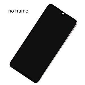 Image 2 - 6.3 pouces UMIDIGI S3 PRO écran LCD + numériseur décran tactile + assemblage de cadre 100% LCD dorigine + numériseur tactile pour UMIDIGI S3 PRO