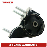 1x Rear Engine Mount Motor Mount Fit for Toyota Corolla AE10# CE10# EE 1991 2002