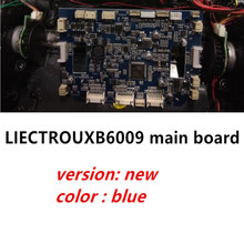 (For B6009) Mainboard for LIECTROUX  Vacuum Cleaning Robot , 1pc/pack, only suit for new version,the color of main bord is blue