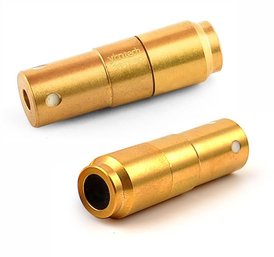 6th Laser Bullet LTB380