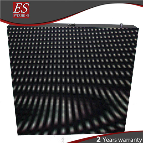 2017 P10 SMD Outdoor Waterproof  Video LED Screen Size 0.96m x 0.96m With Controller System Super Low Price