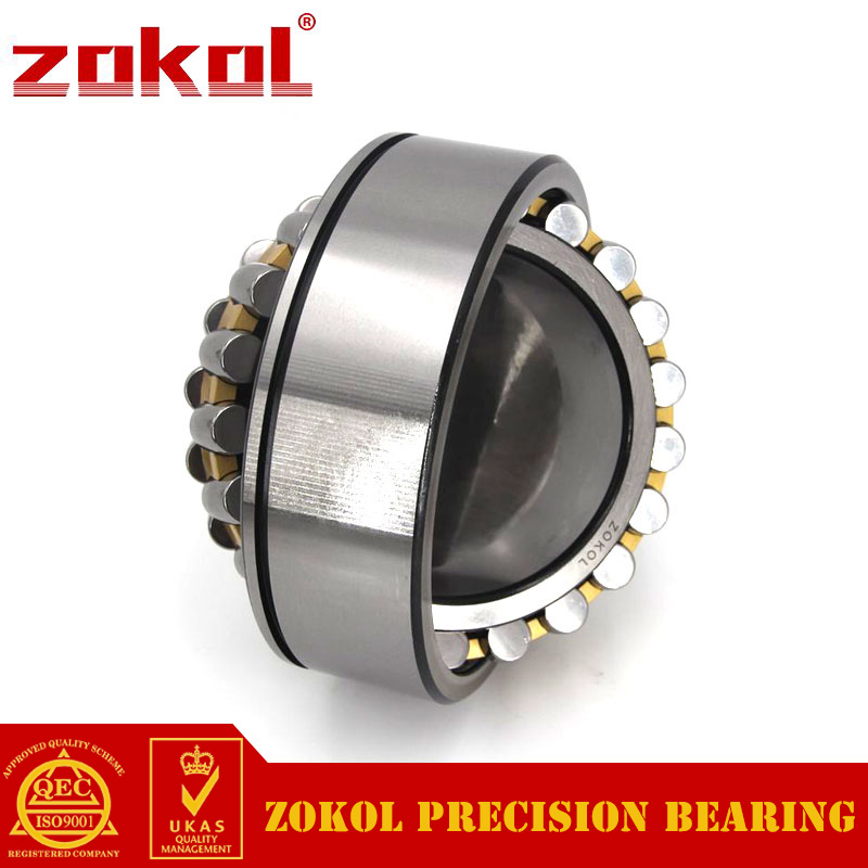 ZOKOL bearing 23036CAK W33 Spherical Roller bearing 3153136HK self-aligning roller bearing 180*280*74mm zokol bearing 23136ca w33 spherical roller bearing 3053736hk self aligning roller bearing 180 300 96mm