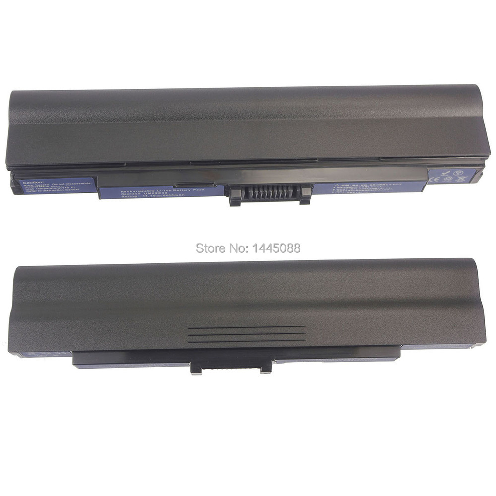 New Battery FOR Acer Aspire One AO521 AO752 1410 1410T 1810TZ 1810T ZH6 ZH7 ZH9 UM09E51 UM09E31 UM09E32 UM09E36