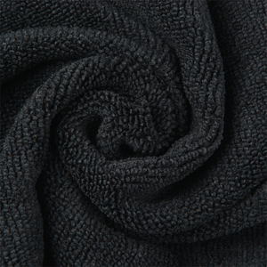 "Image 5 - Sinland الصانع ألياف دقيقة ذات قدرة كبيرة على الامتصاص المناشف مايكرو الألياف تنظيف الملابس مسح الغبار السجاد الأزرق الداكن 12 ""x 12"" 50 قطعة"