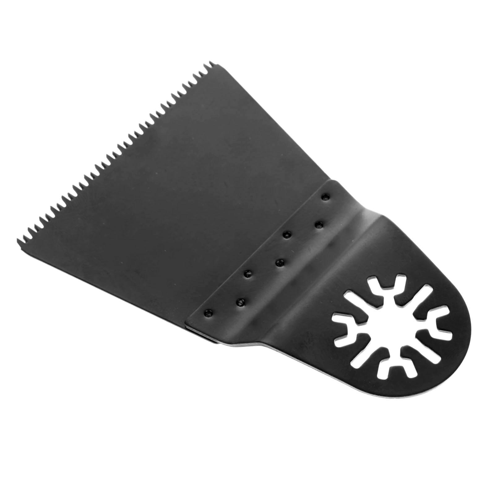 1Pc Utensili oscillanti da 65mm Lama per sega tagliata E per utensili - Lama per sega - Fotografia 5