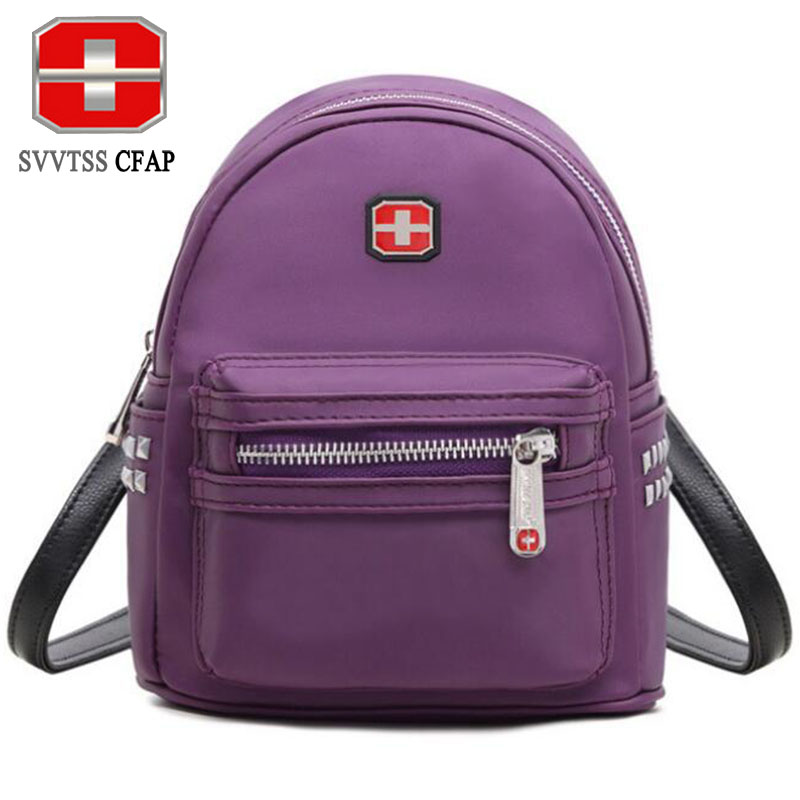 Online Get Cheap Small Travel Backpacks for Women -Aliexpress.com ...