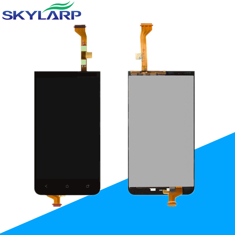 LCD+Touchscreen for HTC desire 501 Full LCD Display+touch screen+free shipping 1pcs free shipping sc3075b touchscreen