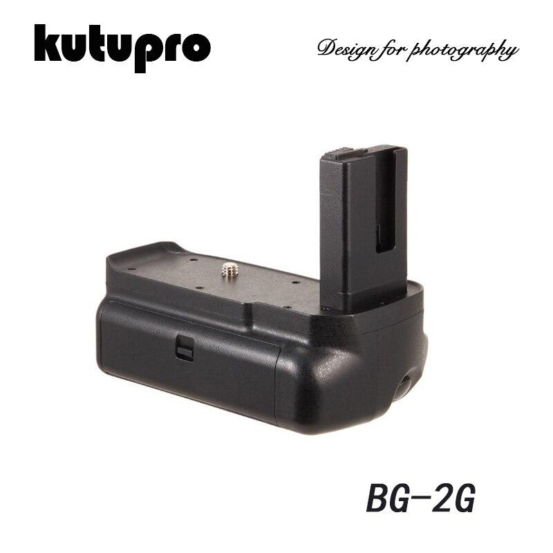 Kutupro BG-2G Vertical Battery Grip MB-D10 For Nikon D5300 D5200 D5100 Adapter Hot Worldwide
