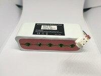 14 4V 3 5Ah NI MH Battery Pack For Samsung NaviBot SR88XX Series Vacuum Cleaner SR8840