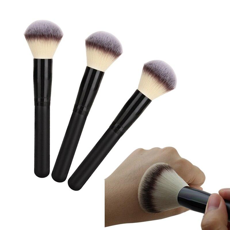 все цены на  Tube Foundation Blush Powder Roundness Brush Cosmetic Make Up Brush Tool  онлайн