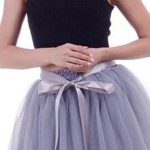 a0c1915b Steampunk 4 capas negro Maxi tul falda gótica falda Tutu faldas para mujer Lolita  Vintage enagua
