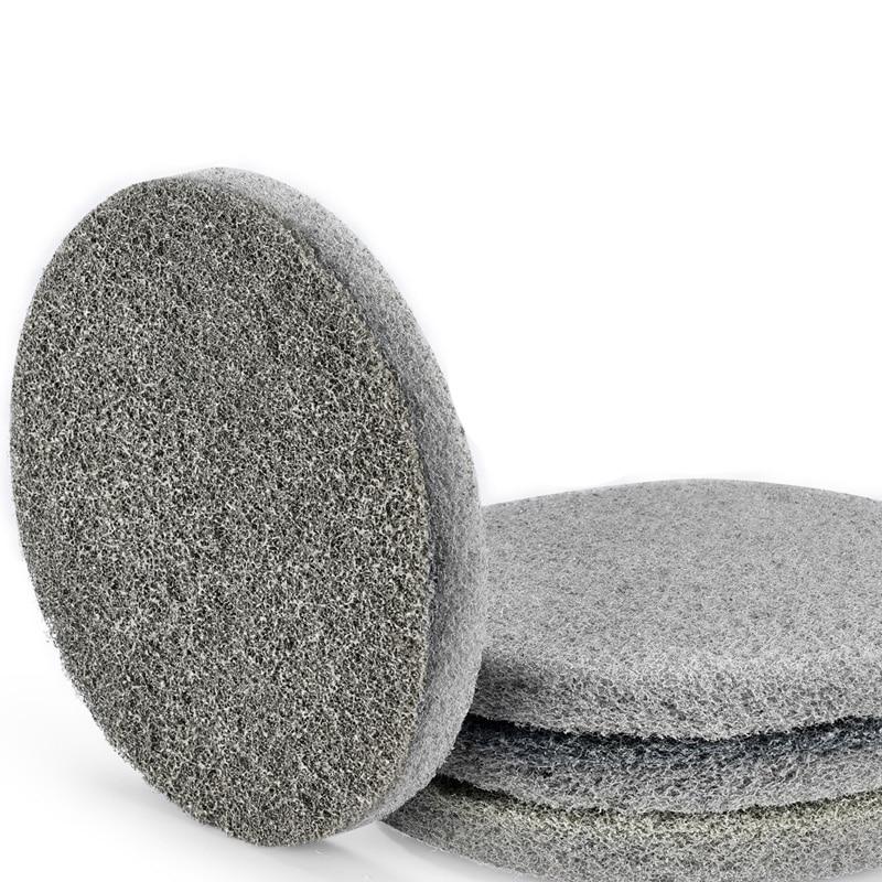 20-calowe diamentowe podkładki inkrustowane do szlifowania i szlifowania polskich kamiennych podłóg ziarnistość 1 2 3
